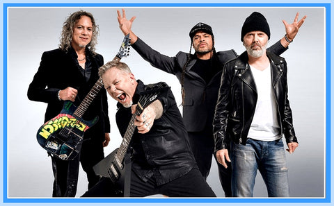 BIOGRAPHY - 1 DVD - METALLICA
