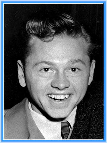 "THE MICKEY ROONEY SHOW - EPISODE 11 - RARE - 1954 - ""DIGITAL PRODUCT"""