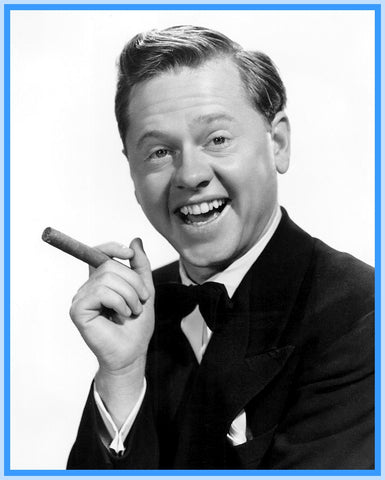 "THE MICKEY ROONEY SHOW - EPISODE 13 - RARE - 1954 - ""DIGITAL PRODUCT"""