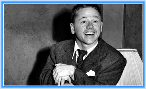 "THE MICKEY ROONEY SHOW - EPISODE 10 - 1954 - RARE - ""DIGITAL PRODUCT"""