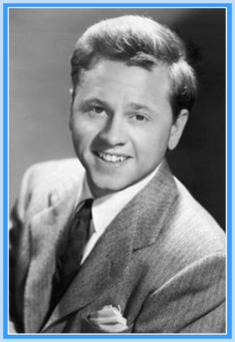 "THE MICKEY ROONEY SHOW - EPISODE 12 - RARE - 1954 - ""DIGITAL PRODUCT"""