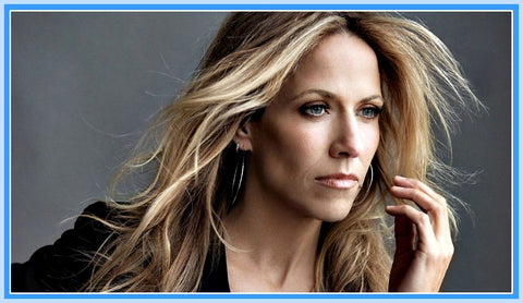 BIOGRAPHY - 1 DVD - SHERYL CROW