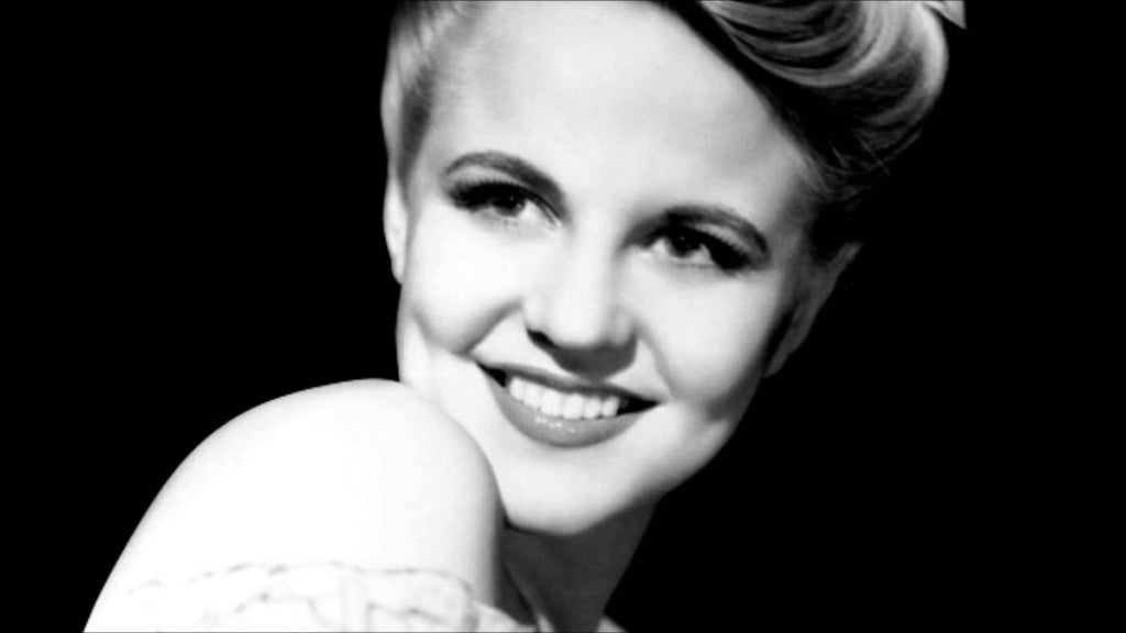 SOCIETY OF SINGERS: SALUTE TO PEGGY LEE - (5/11/94) - POLLY BERGEN, BEA  ARTHUR, RUTH BROWN, JACK JONES, ROSEMARY CLOONEY, JOE WILLIAMS, JOHNNY MATHIS, KD LANG, CLEO LAINE, PEGGY LEE.