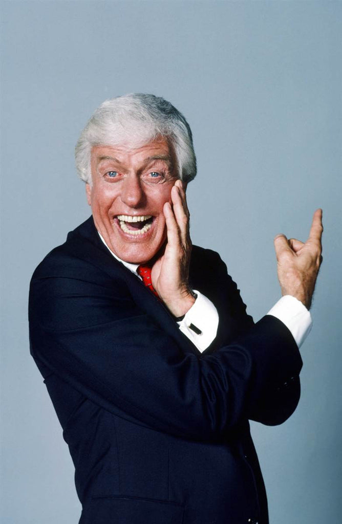 Dick Van Dyke & Co 11/11/76 - 1 DVD