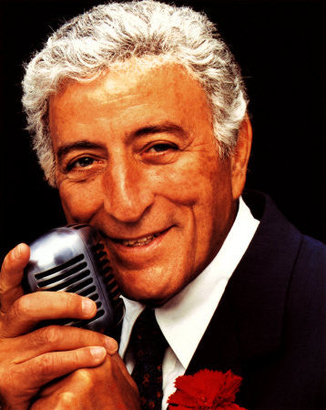 SOCIETY OF SINGERS SALUTE TO TONY BENNETT - 2/6/2000 - SERGIO MENDES, STEVE LAWRENCE, EYDIE GORME