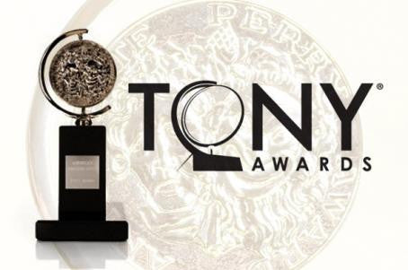 TONY AWARDS - 6/11/2006 (2 DVDS)
