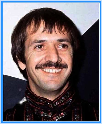 BIOGRAPHY - 1 DVD - SONNY BONO