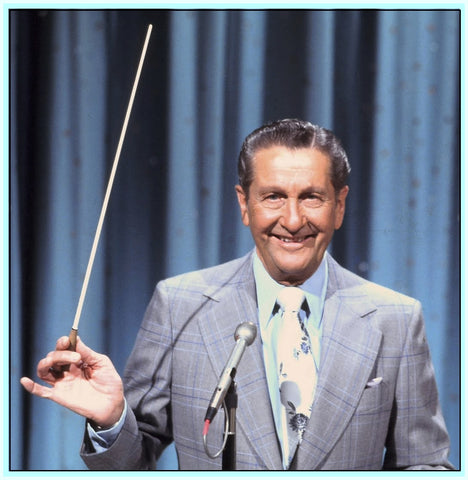 LAWRENCE WELK COLLECTION - 30 DVDS