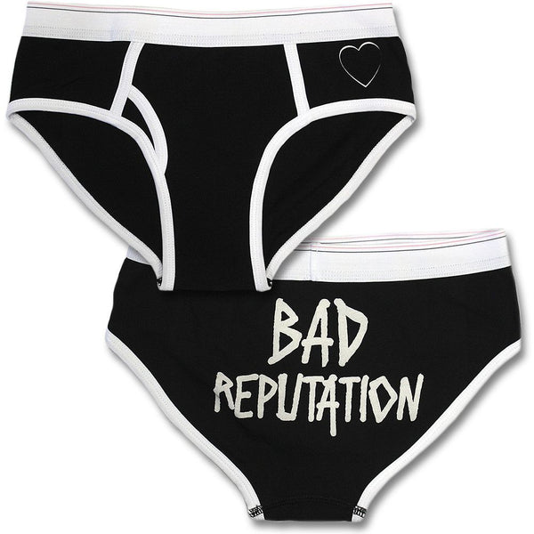 Bad Reputation Underwear - Women's - Joan Jett Official Store