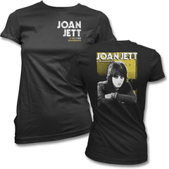 Balance T-shirt - Women's - Joan Jett Official Store - 1