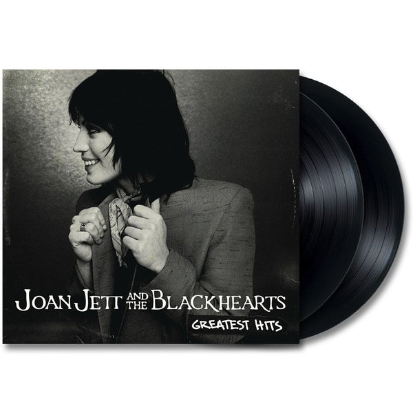 Greatest Hits - Double LP - Joan Jett Official Store