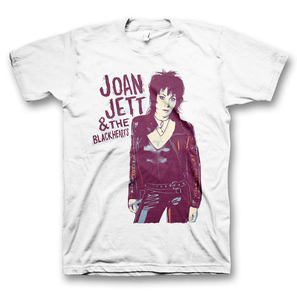 Joan Illustrated T-Shirt