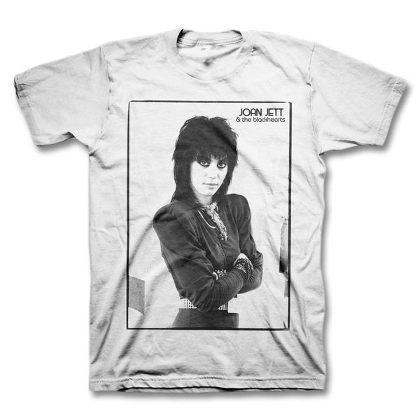 Dressed To Impress - T-shirt - Joan Jett Official Store - 1