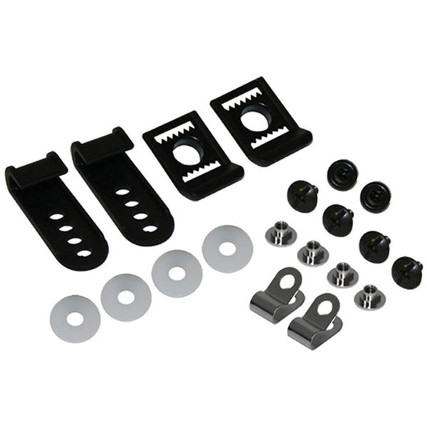 A&R Helmet Cage Assembly Kit