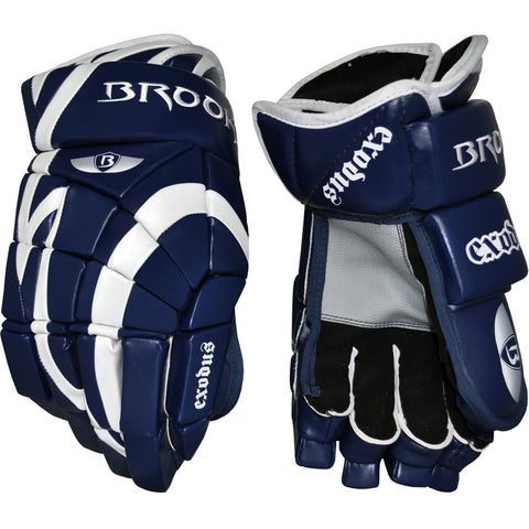 Brooklynite Exodus Hockey Gloves