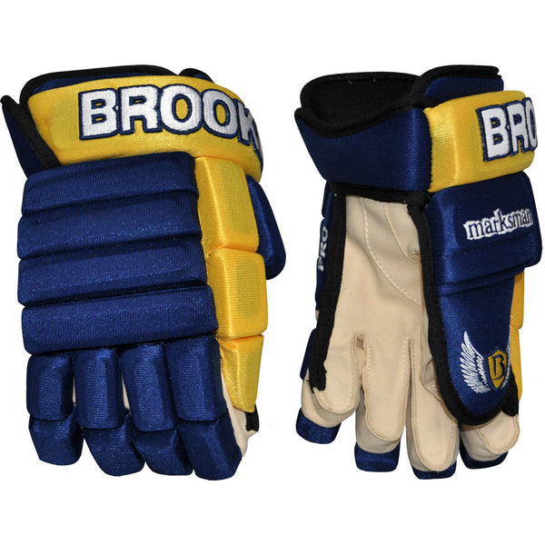 Brooklynite Marksman Hockey Gloves