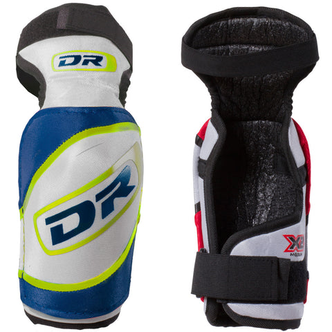 DR 213 Hockey Elbow Pads