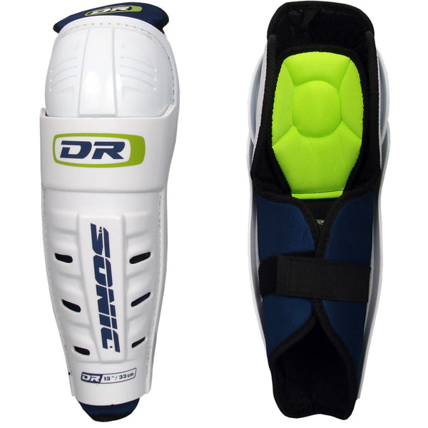 DR 813 Hockey Shin Guards