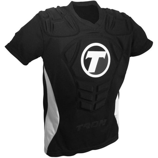 Tron S10 Junior Padded Hockey Shirt