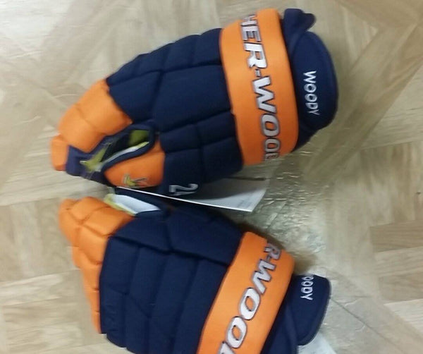 SHER-WOOD BPM 120 Hockey Glove