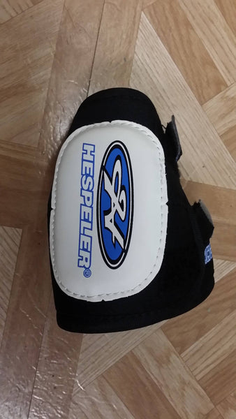 Hespeler Soft Rogue X10 Youth Elbow Pads