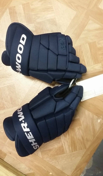 SHER-WOOD BPM 090 Hockey Glove
