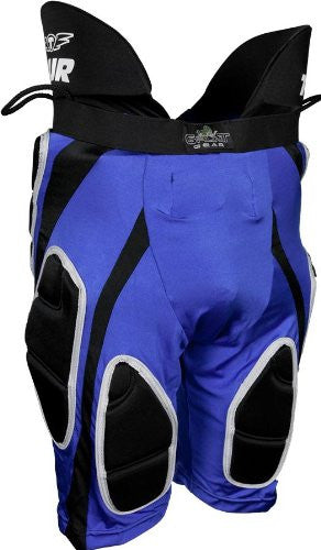 Tour Hockey Adult Elite 70Bx Hip Pads/Girdle