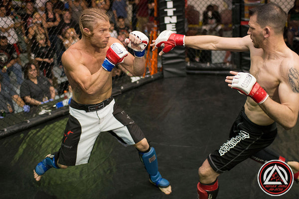 AFC MMA Event - February 11th