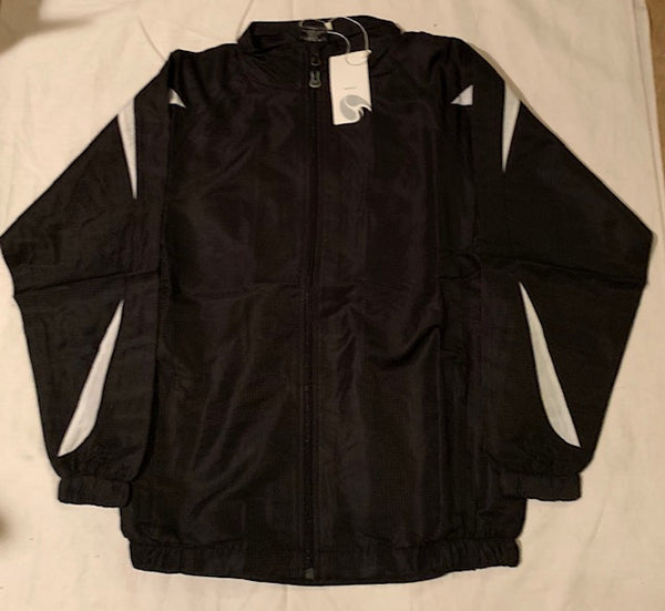 FIRSTAR JACKETS BLACK/WHITE NEW WITH TAGS SALE!!!!