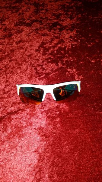 Under Armuor Big Shot Sunglasses