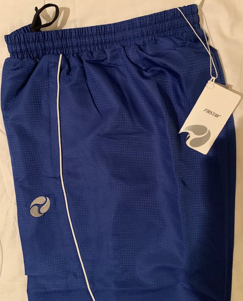 FIRSTAR PANTS ROYAL NEW WITH TAGS SALE!!!!