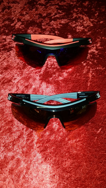 Under Armuor Dynamo Sunglasses