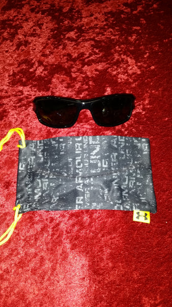 Under Armuor Edge Sunglasses