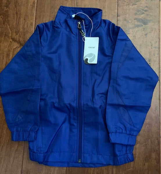 FIRSTAR JACKETS NAVY/WHITE NEW WITH TAGS  SALE!!!!
