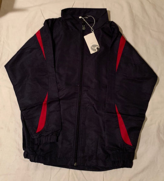 NEW FIRSTAR JACKETS NAVY/RED JACKETS SALE!!!!!!