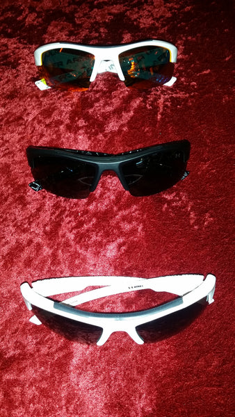 Under Armuor Nitro L Sunglasses