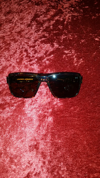 Under Armuor Recon Sunglasses