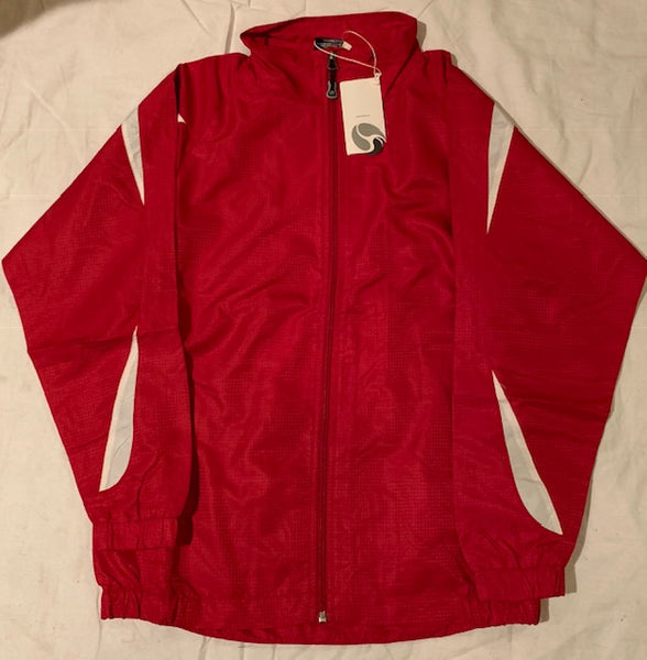 NEW FIRSTAR JACKETS RED/WHITE JACKETS SALE!!!!!!
