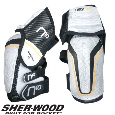 SHER-WOOD NexON N10 Elbow Guards