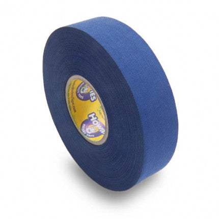 Howies Royal Blue Cloth Hockey Tape (Single)