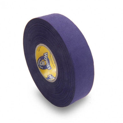 Howies Purple Cloth Hockey Tape (Single)