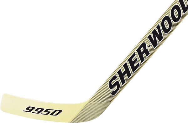 Sher-Wood 9950 Goalie Stick Extra Thin