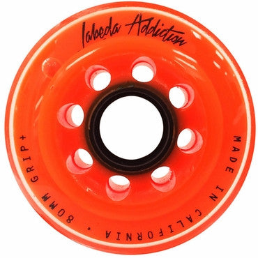 Labeda Addiction Signature Inline Hockey Wheels