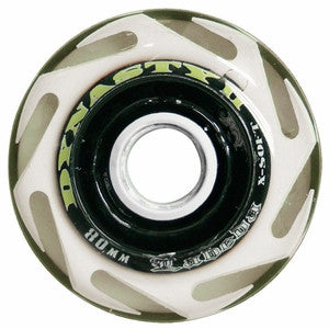 Labeda Dynasty II X-Soft Standard Roller Hockey Wheel
