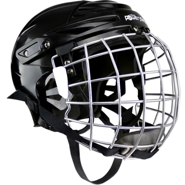 VERBERO POWERPLAY HOCKEY HELMET COMBO