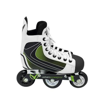 VERBERO POWERPLAY ADJUSTABLE INLINE HOCKEY SKATES