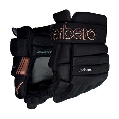 VERBERO CYPRESS 4-ROLL JUNIOR HOCKEY GLOVES