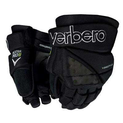 VERBERO DEXTRA PRO III JUNIOR HOCKEY GLOVES