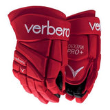 VERBERO DEXTRA PRO+ SENIOR HOCKEY GLOVES
