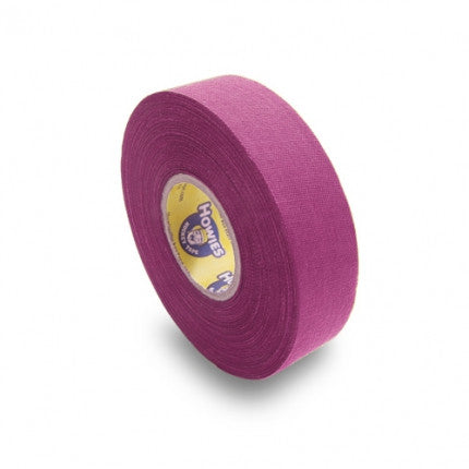 Howies Pink Cloth Hockey Tape (Single)